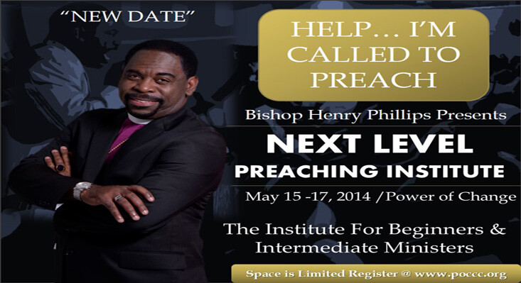 Next Level Preaching Institute