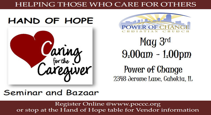 Care Givers Seminar
