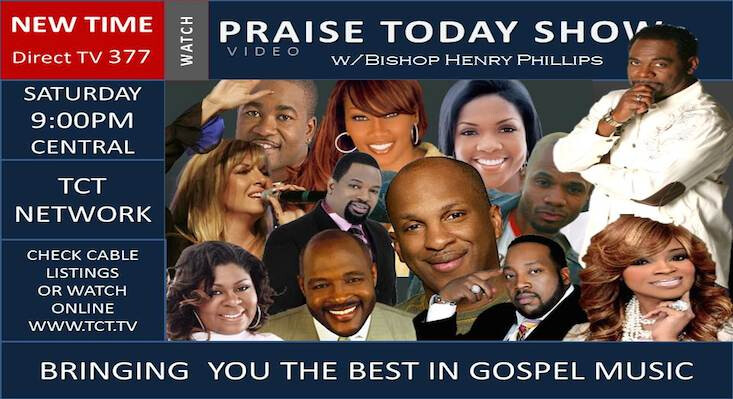 TCT Praise Today Show