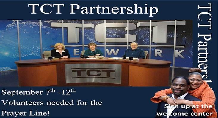 TCT Partnership