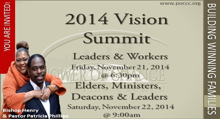 2014 Vision Summit