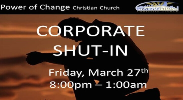 Corporate Shut-In