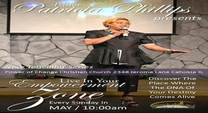 Pastor Pat Sermon Series