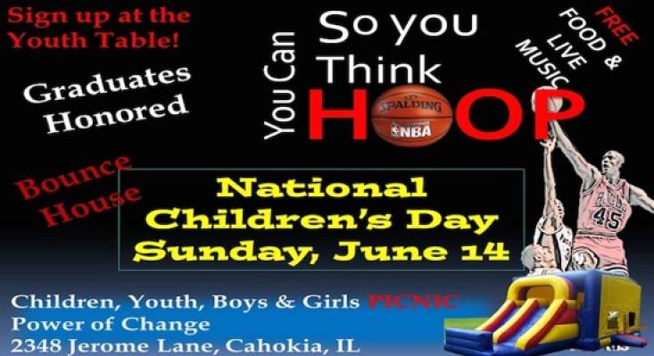 Nat'l Children's Day