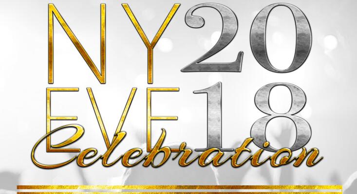 New Year's Eve 2018 Celebration