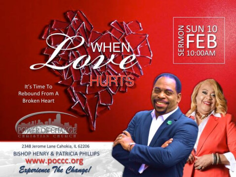 Power of Change › Events › When Love Hurts Sermon Series-POSTPONED