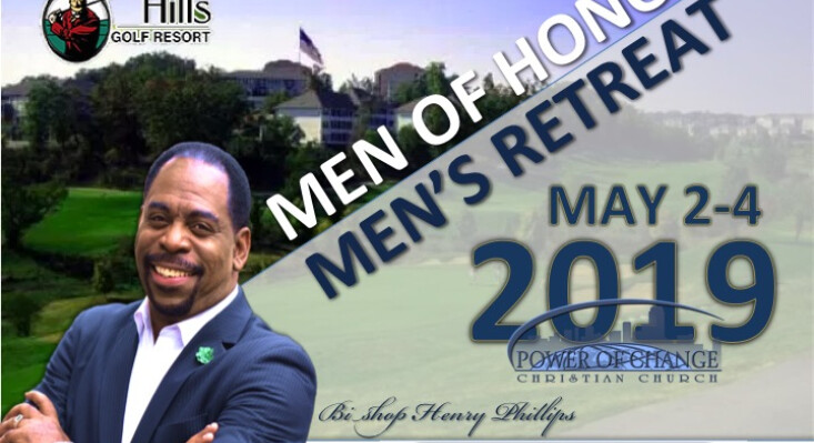 Men of Honor Men's Retreat