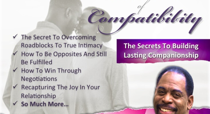 The Art of Compatibility Marriage Seminar